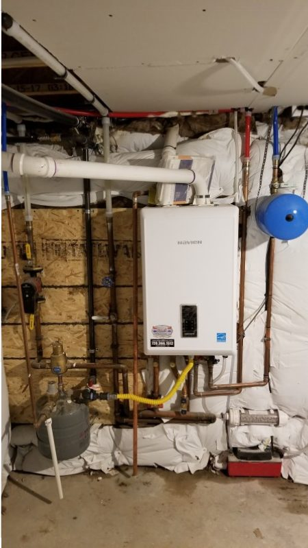 Locally Owned And Family Operated M Heating Cooling Plumbing Electrical Draws From Nearly Two Decades Of Customer Satisfaction