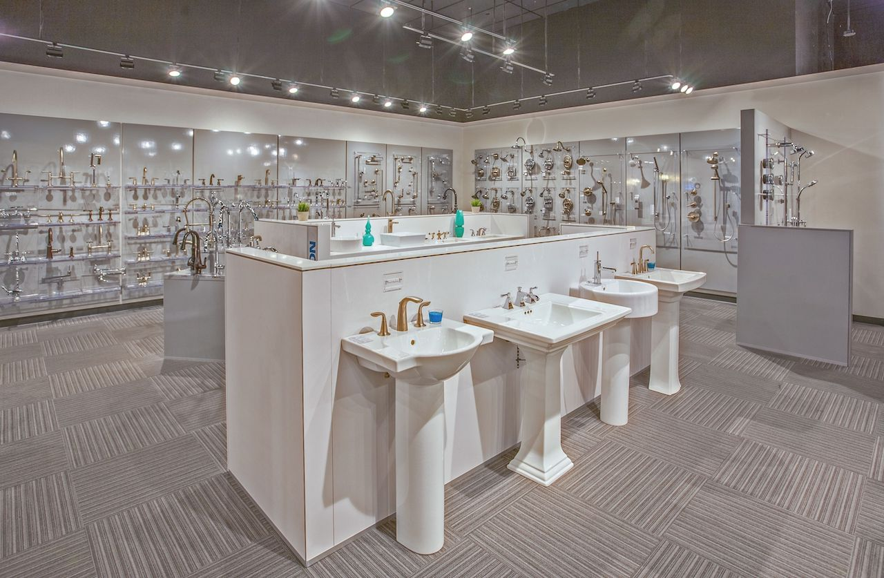 Bathroom Fixture Gallery