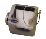 Carrier Bypass Humidifier